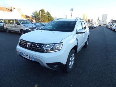 Leasing Dacia Duster 1.5 Blue Dci 115ch Evasion 4x2 E6u