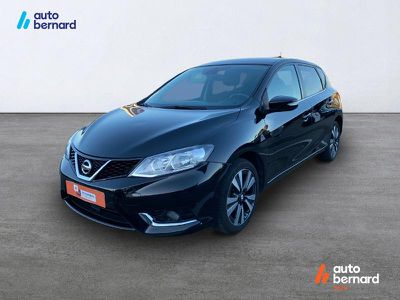 Nissan Pulsar 1.5 dCi 110ch N-Connecta occasion