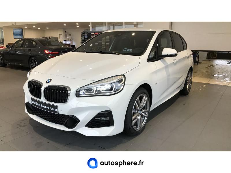 BMW SERIE 2 ACTIVE TOURER 218DA 150CH M SPORT - Photo 1