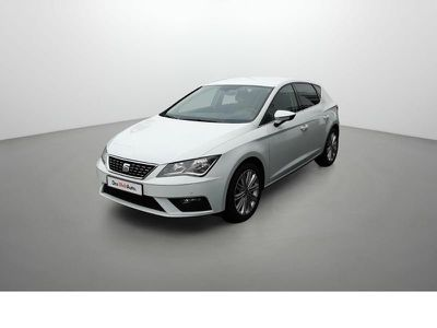 Seat Leon 1.4 TSI 125ch ACT Xcellence Start&Stop occasion