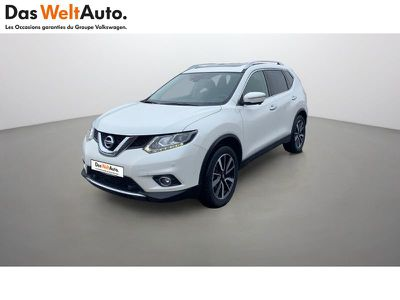 Nissan X-trail 1.6 dCi 130ch Tekna All-Mode 4x4-i Euro6 7 places occasion