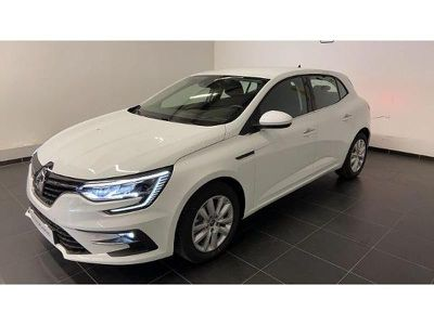 Renault Megane 1.5 Blue dCi 115ch Business - 20 occasion