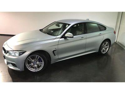 BMW SERIE 4 GRAN COUPE 440IA XDRIVE 326CH M SPORT EURO6D-T - Miniature 1