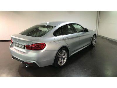 BMW SERIE 4 GRAN COUPE 440IA XDRIVE 326CH M SPORT EURO6D-T - Miniature 2