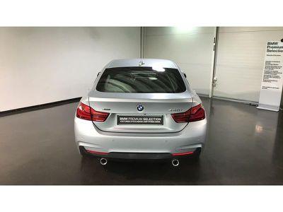 BMW SERIE 4 GRAN COUPE 440IA XDRIVE 326CH M SPORT EURO6D-T - Miniature 4