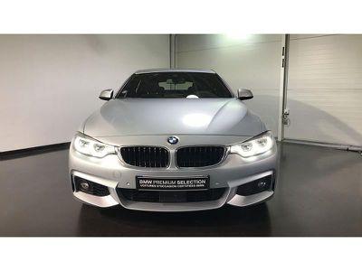 BMW SERIE 4 GRAN COUPE 440IA XDRIVE 326CH M SPORT EURO6D-T - Miniature 5