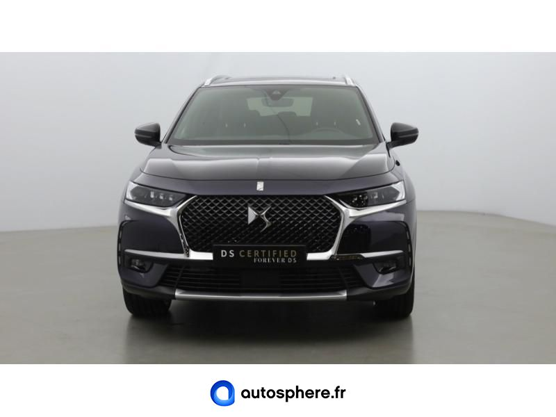 DS DS 7 CROSSBACK BLUEHDI 180CH GRAND CHIC AUTOMATIQUE - Miniature 2