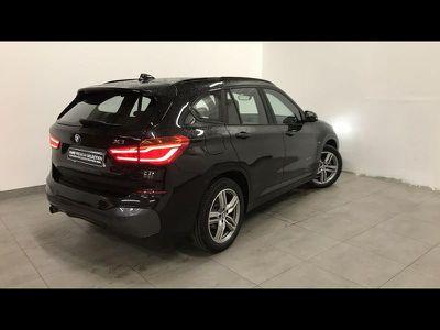 BMW X1 SDRIVE16D 116CH M SPORT - Miniature 2