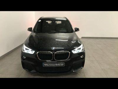 BMW X1 SDRIVE16D 116CH M SPORT - Miniature 5