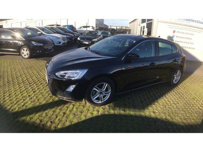 Leasing Ford Focus 1.0 Ecoboost 100ch Trend Business