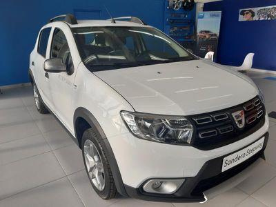 Leasing Dacia Sandero 1.0 Sce 75ch Urban Stepway - 20