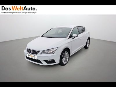 Seat Leon 1.4 TSI 150ch ACT FR Start&Stop occasion