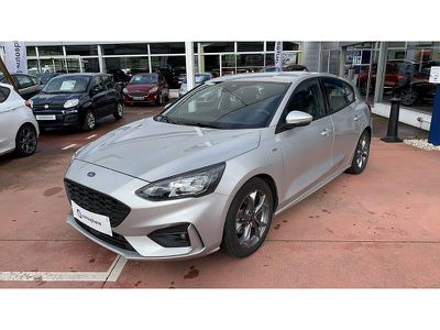 Ford Focus 1.5 EcoBoost 150ch ST-Line BVA 120g occasion