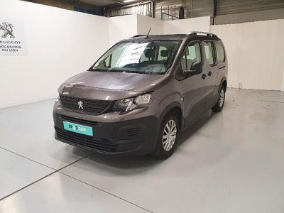Peugeot Rifter 1.5 BlueHDi 130ch S&S Long Active occasion