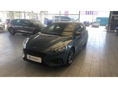 Leasing Ford Focus 1.5 Ecoboost 150ch St-line Bva 120g