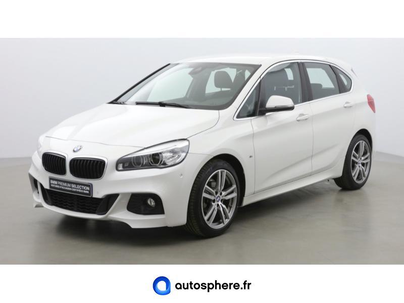 BMW SERIE 2 ACTIVE TOURER 214D 95CH M SPORT - Photo 1