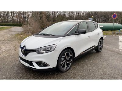 Leasing Renault Scenic 1.7 Blue Dci 120ch Intens Edc