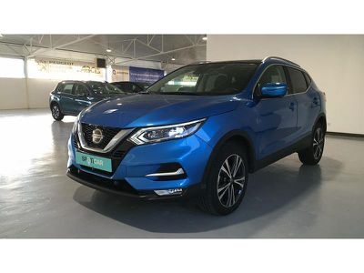 Nissan Qashqai 1.6 dCi 130ch N-Connecta occasion