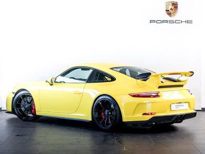 PORSCHE 911 (991) COUPE 4.0 500CH GT3 - Miniature 3