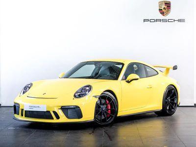 Porsche 911 (991) Coupe 4.0 500ch GT3 occasion
