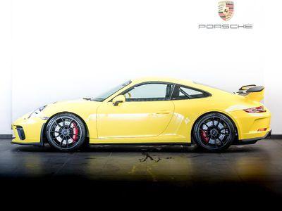 PORSCHE 911 (991) COUPE 4.0 500CH GT3 - Miniature 2