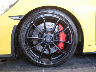 PORSCHE 911 (991) COUPE 4.0 500CH GT3 - Miniature 5