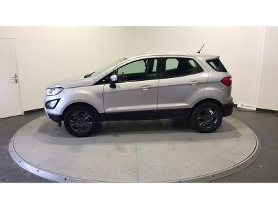 FORD ECOSPORT 1.0 ECOBOOST 125CH TREND EURO6.2 - Miniature 3