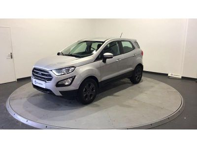Ford Ecosport 1.0 EcoBoost 125ch Trend Euro6.2 occasion