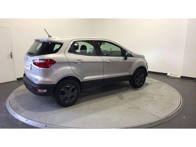 FORD ECOSPORT 1.0 ECOBOOST 125CH TREND EURO6.2 - Miniature 2