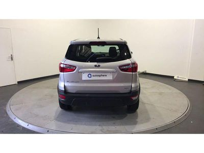 FORD ECOSPORT 1.0 ECOBOOST 125CH TREND EURO6.2 - Miniature 4