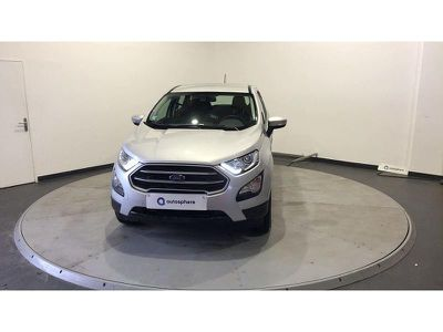 FORD ECOSPORT 1.0 ECOBOOST 125CH TREND EURO6.2 - Miniature 5