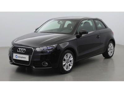 Audi A1 1.4 TFSI 122ch Ambition occasion