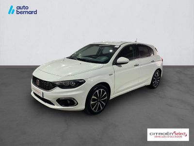 Leasing Fiat Tipo 1.4 T-jet 120ch Lounge S/s 5p
