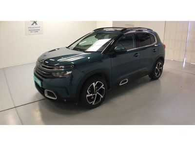 CITROEN C5 AIRCROSS BLUEHDI 130CH S&S FEEL EAT8 - Miniature 1