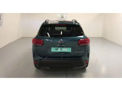 CITROEN C5 AIRCROSS BLUEHDI 130CH S&S FEEL EAT8 - Miniature 4