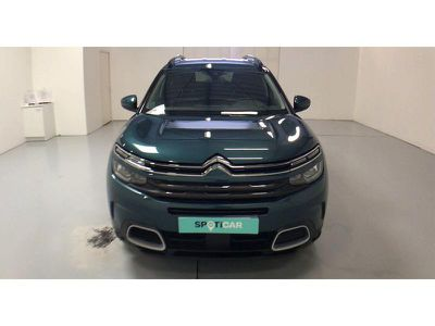 CITROEN C5 AIRCROSS BLUEHDI 130CH S&S FEEL EAT8 - Miniature 5