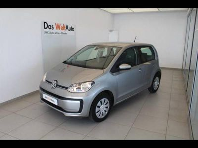 Volkswagen Up! 1.0 60ch BlueMotion Technology Move up! 5p occasion