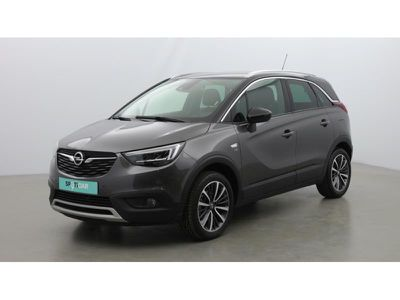 Opel Crossland X 1.2 Turbo 110ch Design 120 ans Euro 6d-T occasion