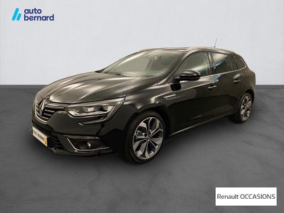 Renault Megane Estate 1.7 Blue dCi 150ch Intens EDC occasion