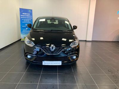 Leasing Renault Scenic 1.7 Blue Dci 120ch Life