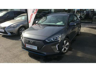 Hyundai Ioniq Plug-in 141ch Executive occasion