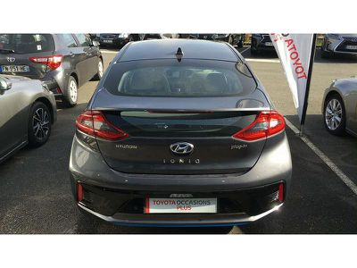 HYUNDAI IONIQ PLUG-IN 141CH EXECUTIVE - Miniature 4