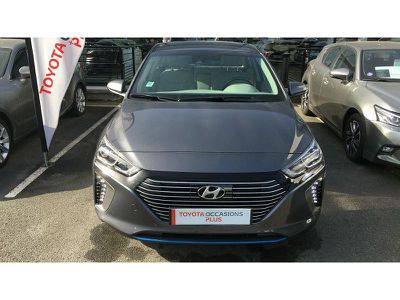 HYUNDAI IONIQ PLUG-IN 141CH EXECUTIVE - Miniature 5