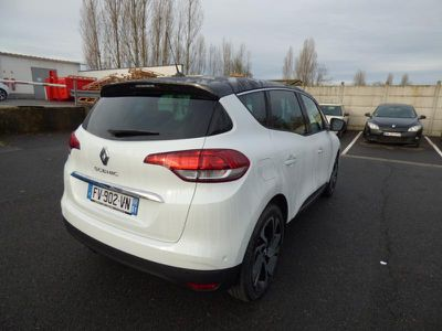 RENAULT SCENIC 1.3 TCE 140CH FAP INTENS EDC - Miniature 3