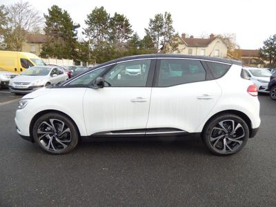 RENAULT SCENIC 1.3 TCE 140CH FAP INTENS EDC - Miniature 4