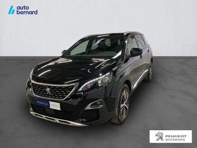 Leasing Peugeot 5008 1.5 Bluehdi 130ch E6.c Gt Line S&s Eat8
