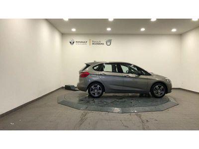 BMW SERIE 2 ACTIVE TOURER 216DA 116CH SPORT - Miniature 3