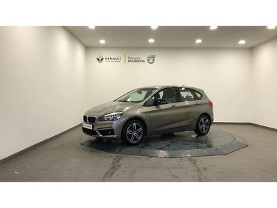 BMW SERIE 2 ACTIVE TOURER 216DA 116CH SPORT - Miniature 1