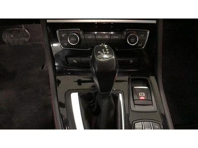 BMW SERIE 2 ACTIVE TOURER 216DA 116CH SPORT - Miniature 2