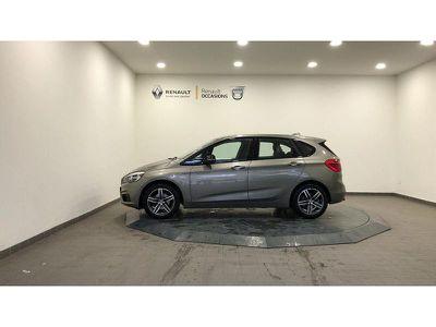 BMW SERIE 2 ACTIVE TOURER 216DA 116CH SPORT - Miniature 4